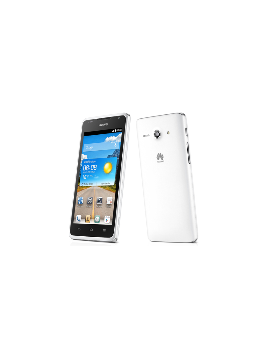 How to hard reset Huawei Ascend G510