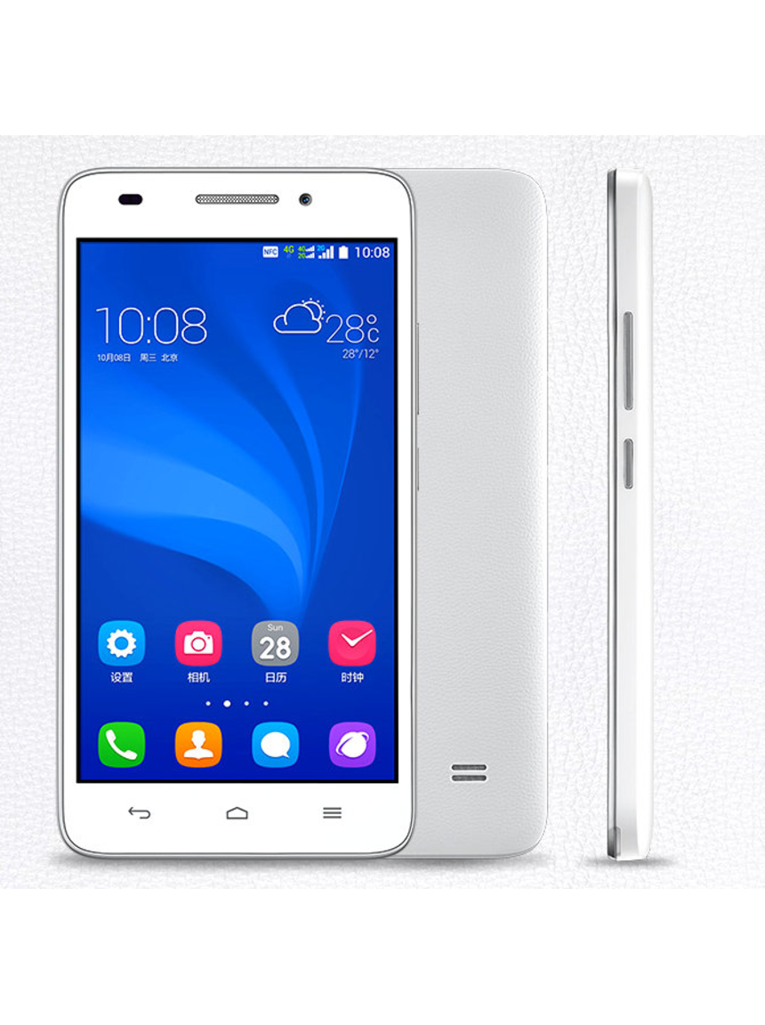 How to perform factory reset on Huawei Ascend P1 LTE