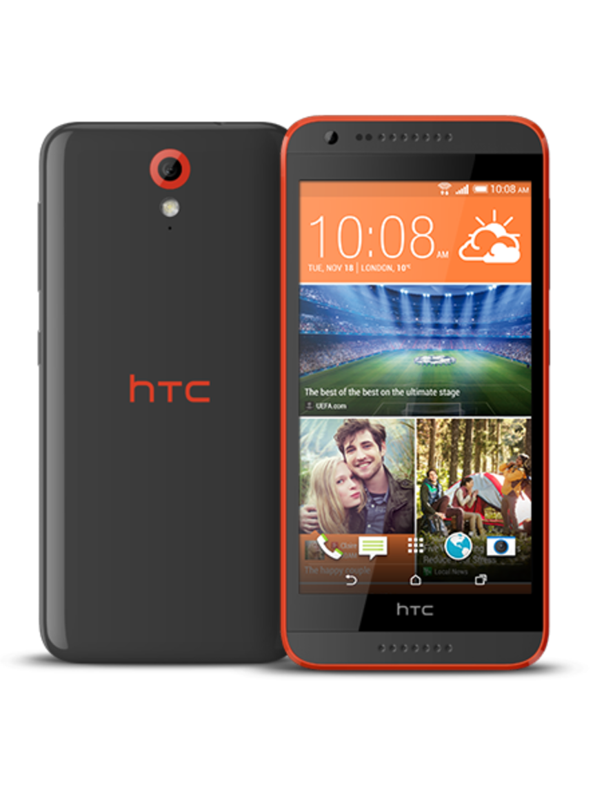 How to factory reset HTC Desire 700 for better performance