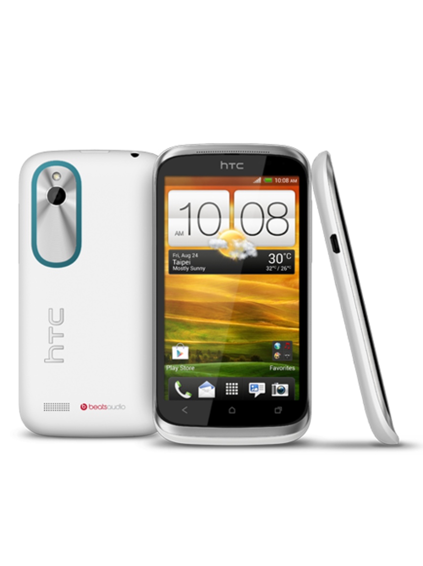 HTC Legend factory reset and erase all data