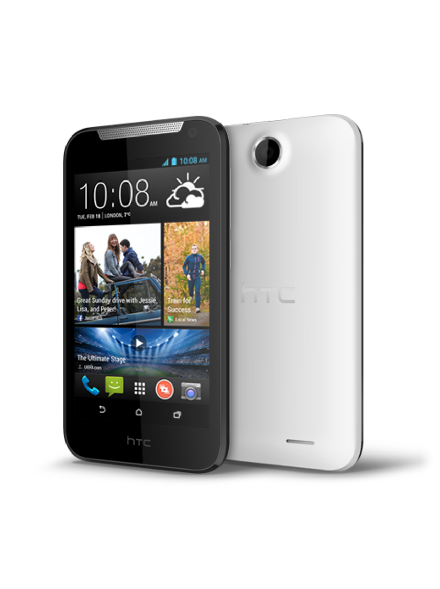 HTC One SV CDMA factory reset and erase all data
